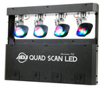 Quad Scan LED